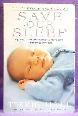 AU17 • Buy Save Our Sleep By Tizzie Hall (Softcover 2010)