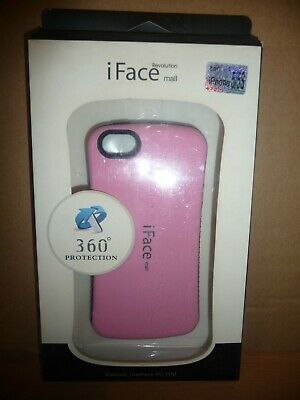 IPhone 5/5S Back Case ---PINK--- • 2£