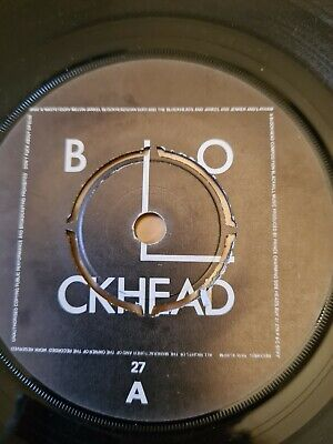 Ian Dury And The Blockheads What A Waste 7  Vinyl  • 1.70£