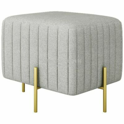£109.95 • Buy Changing Shoes Stool Nordic Ins Ottoman Small Bench For Home Living Room Sofas