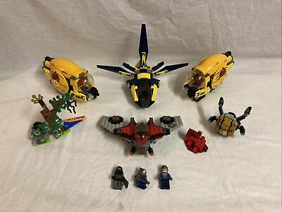 Lego Marvel Guardians Of The Galaxy Part Sets 76080 76019 76079 • 39.99£