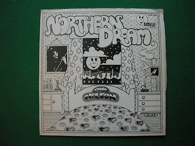 BILL NELSON:   NORTHERN DREAM   SMILE  LAP2182     CON  VG+ To EX  • 19.99£
