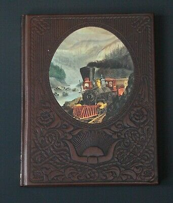 Time Life Old West Books - The Railroaders • 3.04£