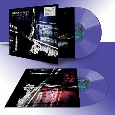 £28.37 • Buy Cabaret Voltaire - Shadow Of Fear