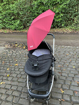 ICandy Cherry Travel System • 30£