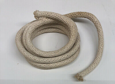 $10.75 • Buy Military Surplus Cotton Rope 66  Long (.346  Wide)  Designed For Generic Lanyard