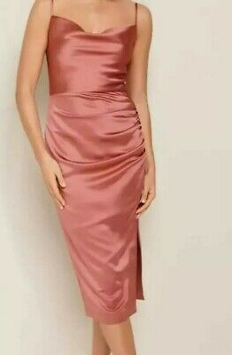AU75 • Buy Forever New Dress Size 14......party/cocktail/bridesmaid