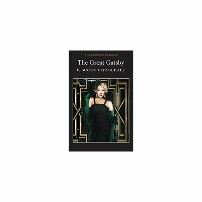 £2.99 • Buy The Great Gatsby By F. Scott Fitzgerald Wordsworth Classics Paperback Book New