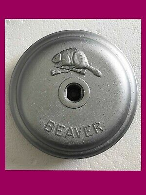 Beaver Sweet Machine Lid / Sweet Vending Accessory / Retro Dispensing / 10 • 14.99£