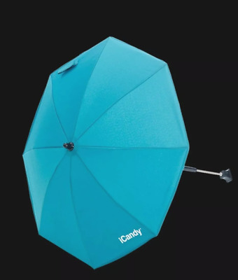 Icandy Peach Sweet Pea Parasol With A New Clamp • 39.99£