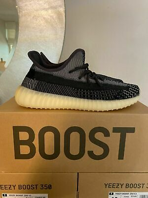 $ CDN323.52 • Buy Adidas Yeezy 350 V2 Carbon Size 9 - 100% Authentic - Free Shipping !