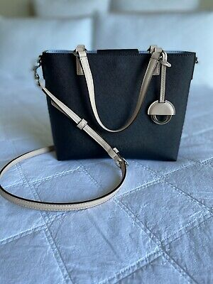 AU99 • Buy OROTON Estate Mini Tote Bag Handbag Crossbody Leather