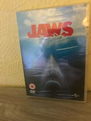 Jaws Dvd Special Edition New • 9£