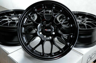 $499 • Buy 16  Wheels Scion IA IQ XA XB Honda Civic Accord Corolla Prius Black Rims 4 Lugs