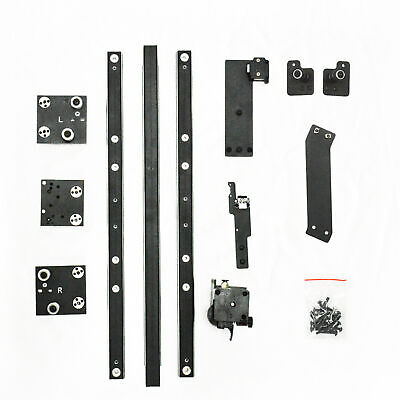 AU227.77 • Buy TRONXY 3D Printer Upgrade Kits X5SA To X5SA PRO XY Axis Guide Rail M5W4