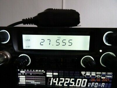 Yeticom Optima MK1 10-11-12 Meters CB / Ham Radio AM - FM - SSB. • 60£