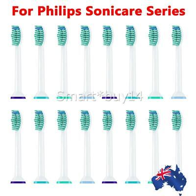 AU21.99 • Buy 20Pcs For Philips Sonicare Series Electric Toothbrush Heads Oral Hygiene Clean