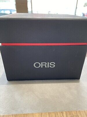 $ CDN63.13 • Buy Oris Watch Box