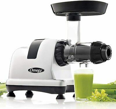 Omega MM900HDS  Slow Speed Masticating High Yield Juicer • 221.11£