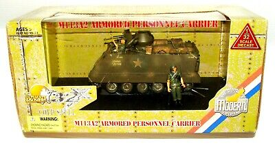 $139.99 • Buy 1:32 Ultimate Soldier Vietnam U.S Army M113A2 Armored Personnel Carrier APC
