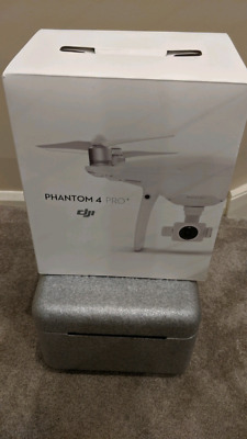 AU49 • Buy DJI Phantom 4 Pro Original STORAGE CASE. (Drone Not Included)