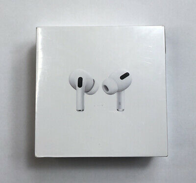 $ CDN301.31 • Buy Apple AirPods Pro In-Ear Wireless Headphones - White (MWP22AM/A) W/Charger