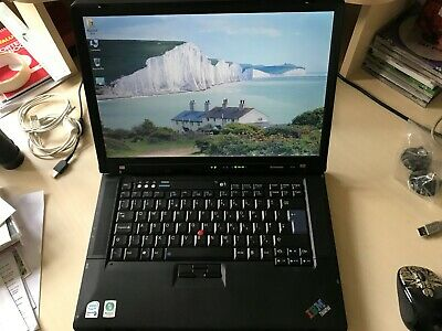 Lenovo/IBM ThinkPad Z61e • 5£