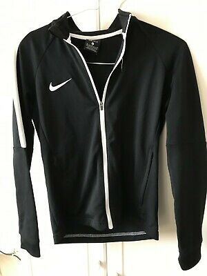 Boys Nike DRI-FIT Tracksuit Top • 9.20£