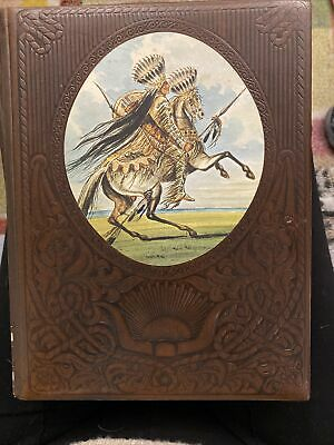 The Great Chiefs (The Old West Time-Life Series) By Time-Life Book • 2£