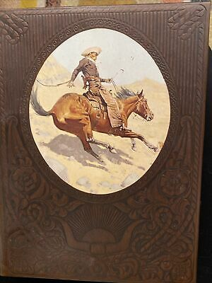The Cowboys (The Old West Time-Life Series) By Time-Life Book • 2£