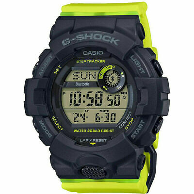 $ CDN107.83 • Buy NEW Casio G-Shock GMD-B800SC-1B Digital Neobrite Step Count Women's Watch