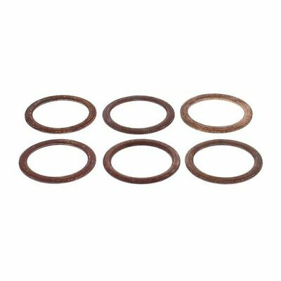 AU33.61 • Buy Exhaust Gasket Kit 823023 For Kawasaki Z1300 1979 To 1982