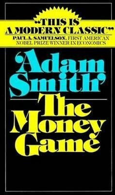 AU28.50 • Buy NEW The Money Game By Adam Smith Paperback Free Shipping