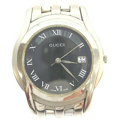 AU1.28 • Buy Gucci Watch  5500M Operates Normally 1907231
