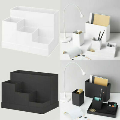 Ikea TJENA Desk Organiser For Storing All Kinds Of Different Things, 5 Boxes  • 13.99£