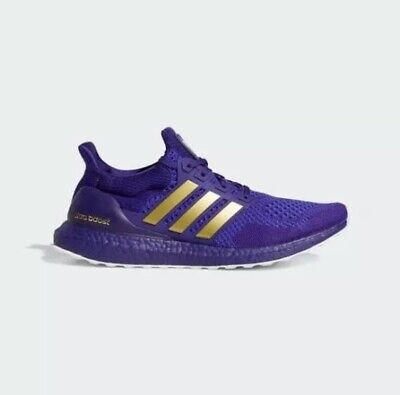 AU188 • Buy Brand New Adidas 👟 Ultraboost Ultra Boost 1.0 DNA NCAA Huskies Size 9.5