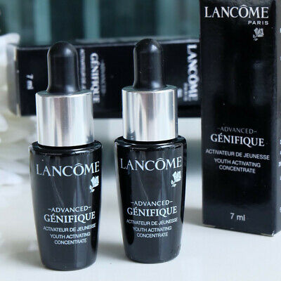 Lancome Advanced Genifique Youth Activating Concentrate - 2 X 7ml • 9.99£