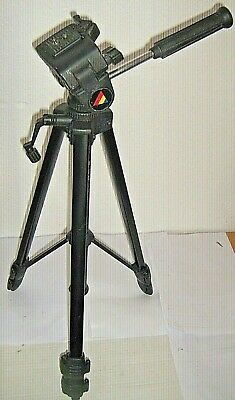 TRIPODS For CAMERAS * And * OTHER STANDS - Click SELECT To View INDIVIDUAL Items • 4.50£