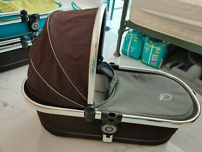 Icandy Peach 3 Carrycot • 20£