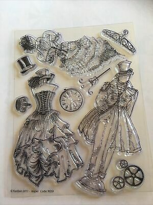 Clear Stamps For Card Making • 3£