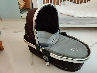 ICandy Peach UPPER Carrycot - Twin • 25£