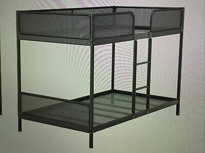 Bunk Beds (IKEA Tuffing) • 70£