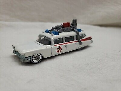 Hot Wheels Ghostbusters Ecto-1 '59 Die-Cast Cadillac Wagon 2009 Vehicle  • 0.72£