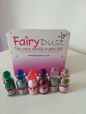 £4 • Buy Fairy Dust - Pink With Fairy Ring