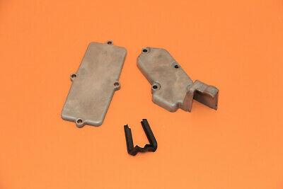 $59.99 • Buy 2008 99-21 YZ250 YZ 250 Top End Cylinder Exhaust Power Valve Side Linkage Cover