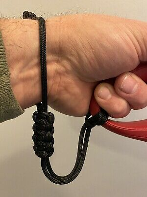 £5.50 • Buy Retractable Dog Lead Safety / Anti Theft LANYARD