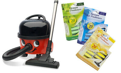 Vacuum Fresheners Scented Hoover Dust Bags Filters Cleaner Vac Air Freshener • 1.97£