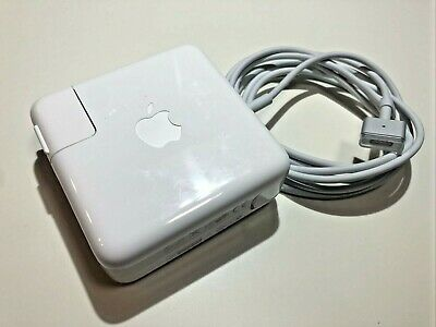 $28.88 • Buy Original Apple MagSafe 2 60W Power Charger Adapter For MacBook Pro 13  A1435