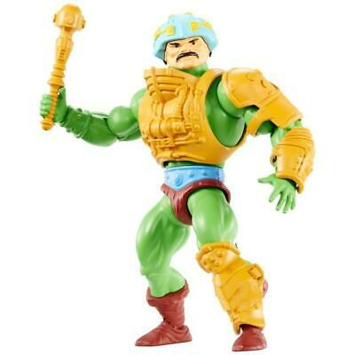 $25 • Buy Mattel Masters Of The Universe Origins Man-At-Arms Action Figure
