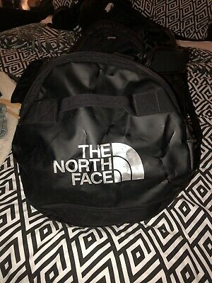 The North Face Base Camp Duffle Bag XXL • 120£